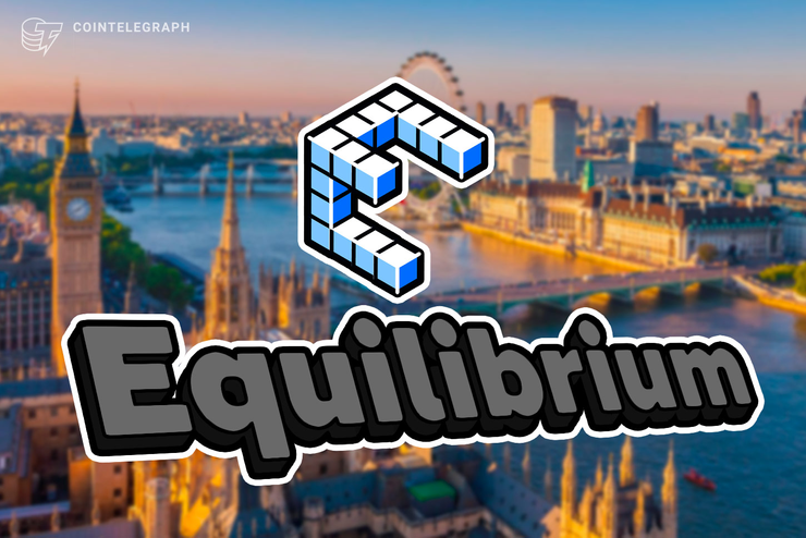 Equilibrium宣布与Huobi钱包合作