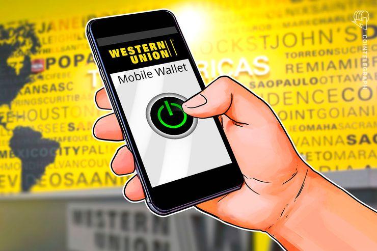 """ويسترن يونيون تتعاون مع مساهم ستيلر """"ثونز"""" لتحويلات محافظ الهواتف المحمولة"""