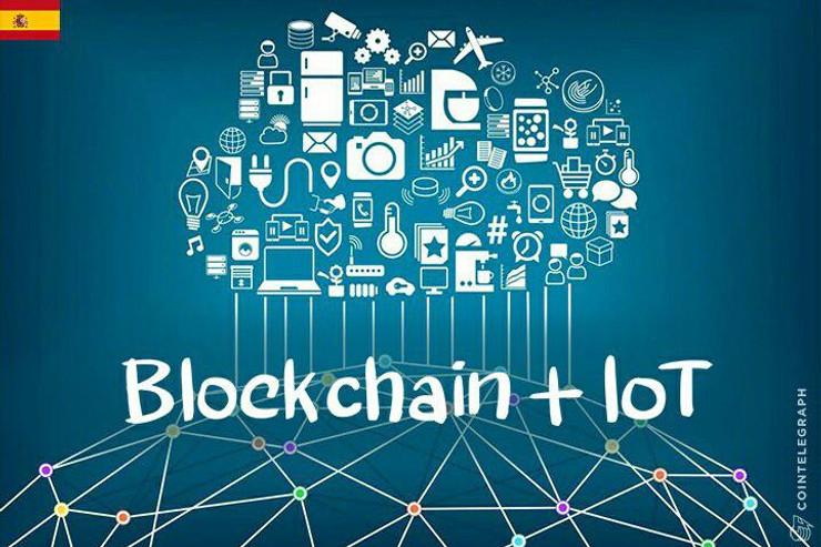 Blockchain y el Internet de las cosas, ¿La combinación perfecta?