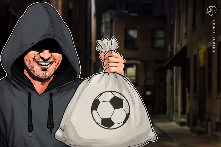 Premier League club nearly lost £1m to hackers