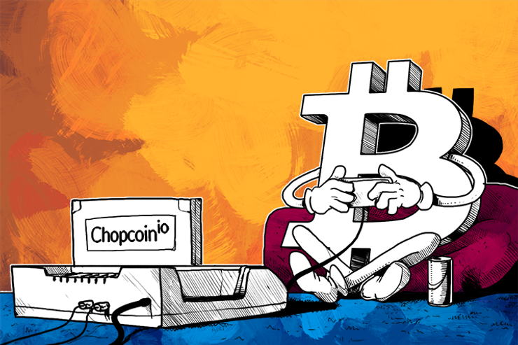 Chopcoin Launches with New Skill-based Gambling Game