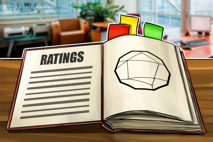 Stock Brokerage EF Hutton Rates Cryptocurrencies to Help Clients Track 'Rapid Developments'
