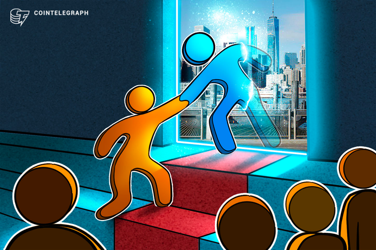 Blockchain Financial Firm Diginex Goes Public in Reverse Merger With 8i