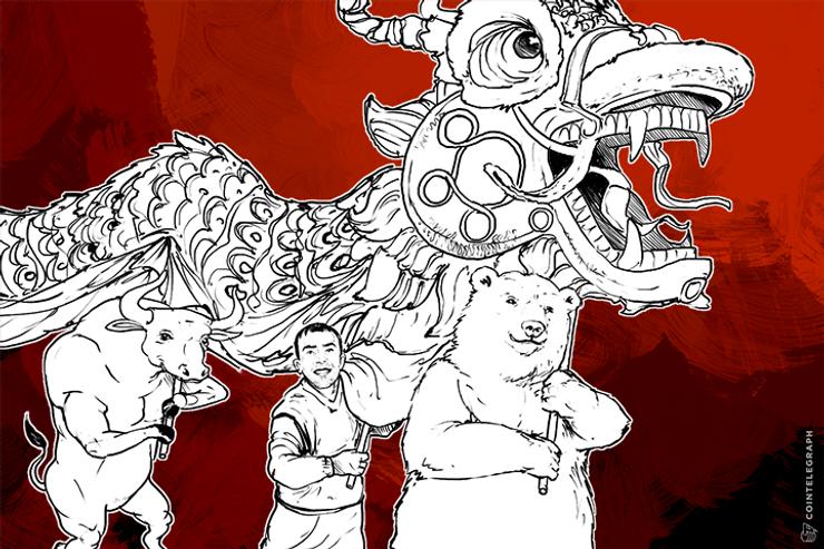 Bitcoin Price Analysis: Week of Feb 23 (No Volatility)