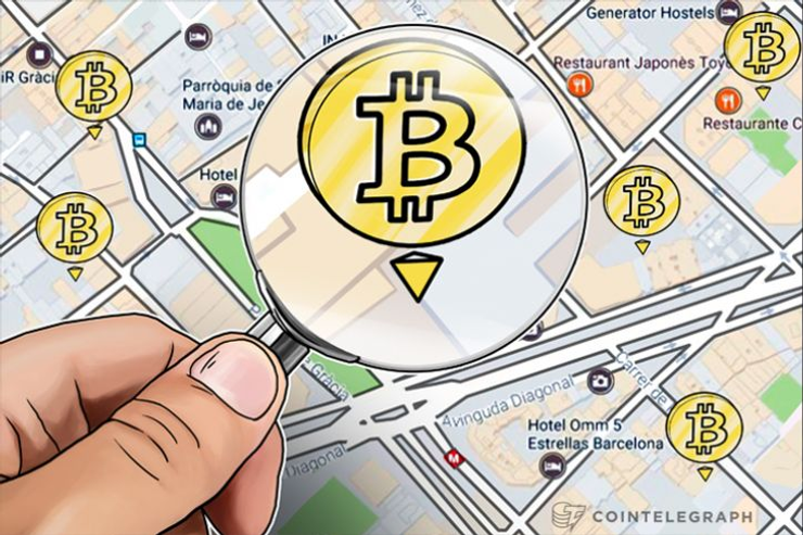 Spain's Bitnovo Adds 4,000 Outlets For Bitcoin Cash Purchasing