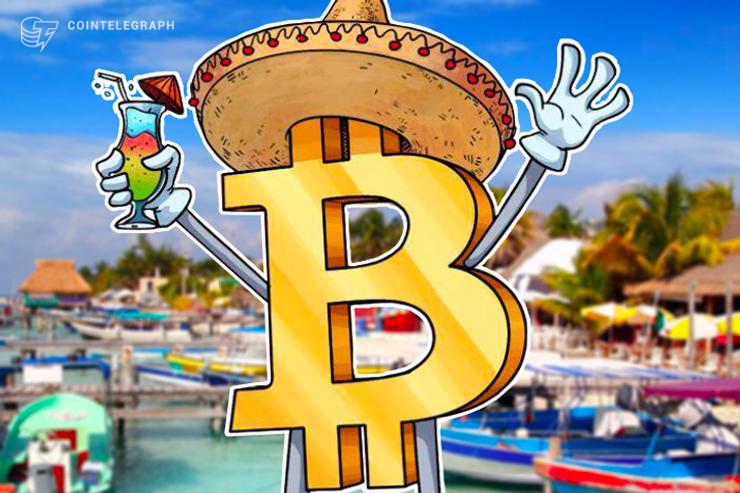 メキシコで仮想通貨規制法が間もなく成立