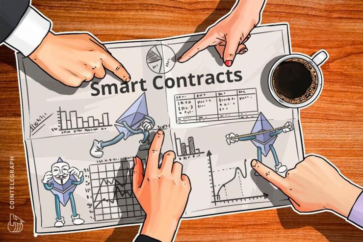 ¿Cómo los contratos inteligentes pueden ayudar en las adquisiciones y fusiones de empresas?