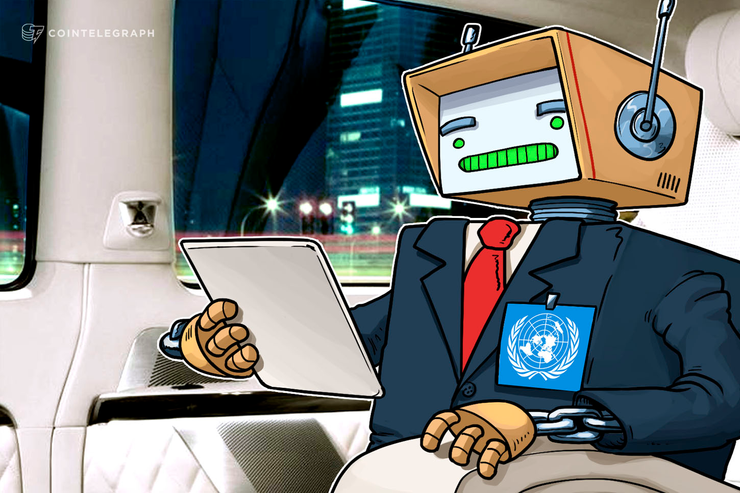 UN's Project Services Arm Partners With IOTA to 'Expedite' its Mission With Blockchain