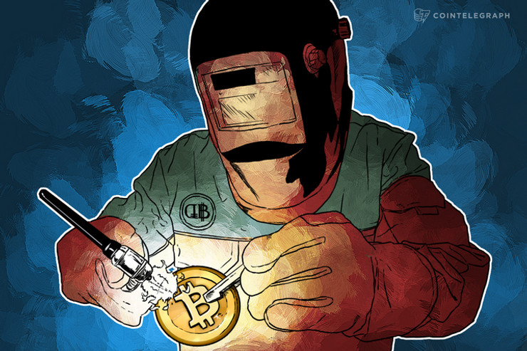 Physical Bitcoins Are Back: Finnish Startup Targets Asian Market