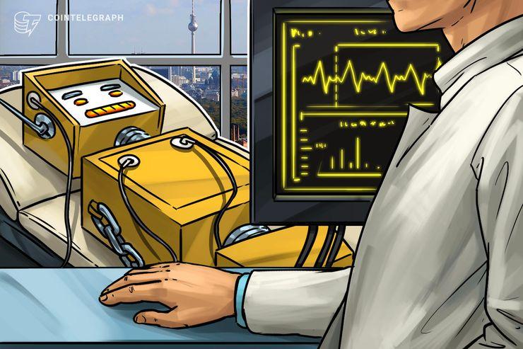 Commerzbank, Siemens e Continental testam piloto de mercado monetário blockchain