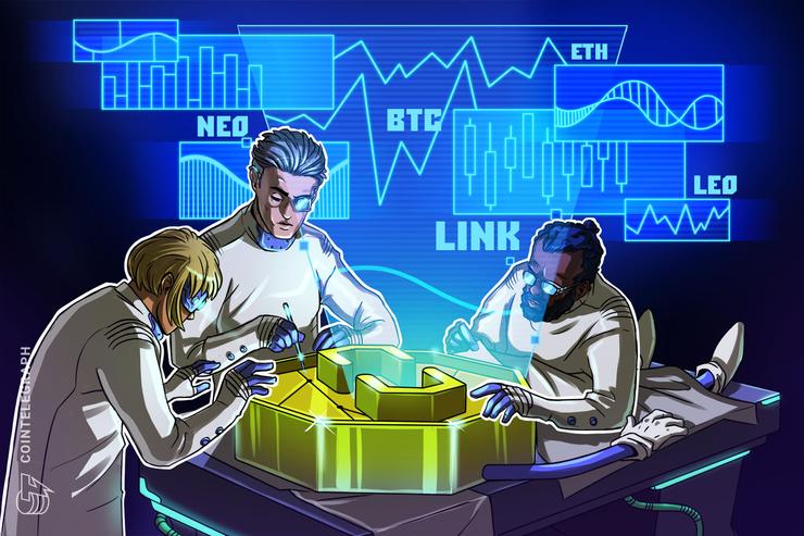 Chainlink e Binance Coin superam o Bitcoin como melhores cripto investimento em 2019