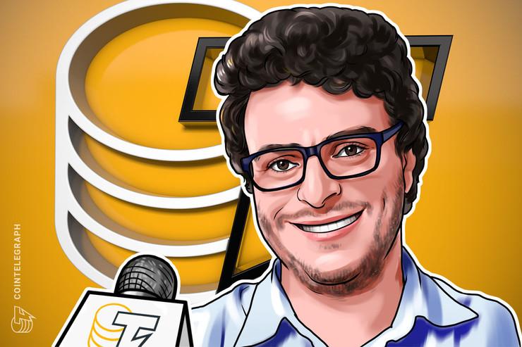 """Federico Ast, cofundador y CEO de Kleros: """"Blockchain tiene muchas aplicaciones en el ámbito legal"""""""