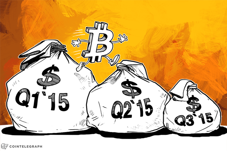 Bitcoin Investment Slows in Q3; Startups Feel the Pinch