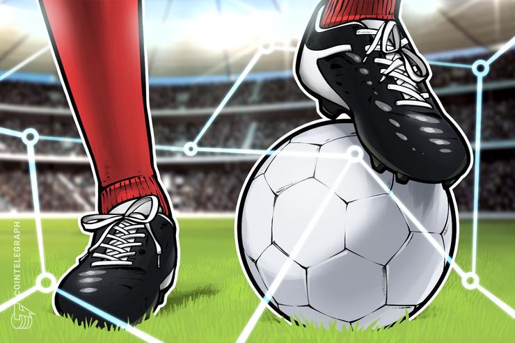 Everton Football Club Signs EToro as Official Online Trading Partner