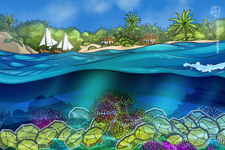 La criptomoneda nacional de las Islas Marshall se inspiró en el trabajo de Block.One