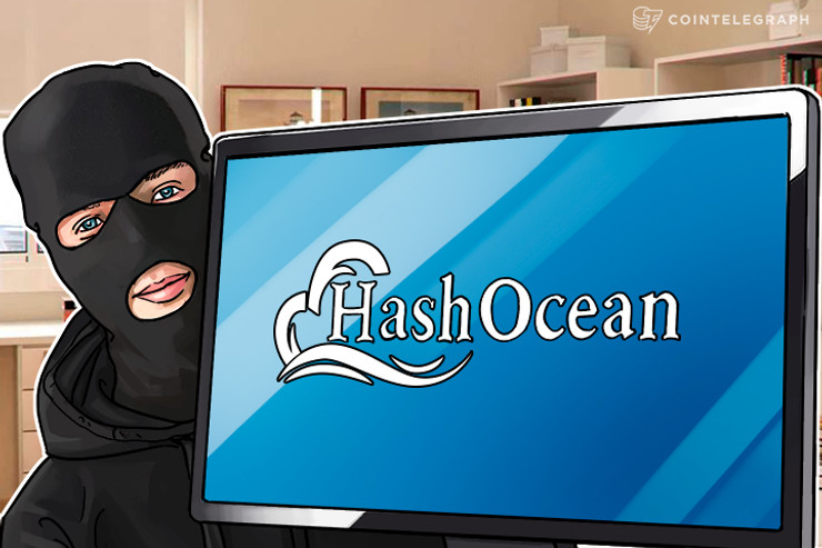 HashOcean Responds, Cites a Hack, Ready to Resume Usual Payout