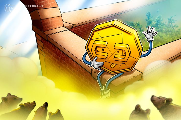 Top Crypto Exchange Binance's CFO: Business Still Profitable, Despite Bear Market