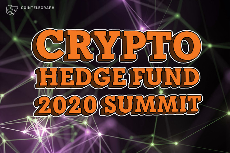 Look into the Minds of Crypto Hedge Funds Without Leaving Your Couch