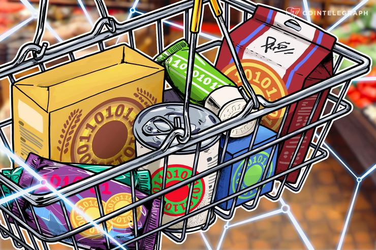 Walmart, IBM Blockchain Initiative Aims to Track Global Food Supply Chain