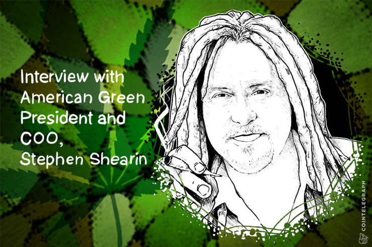 American Green President: 'We Need a Healthy, Stable, Bustling Bitcoin Economy'