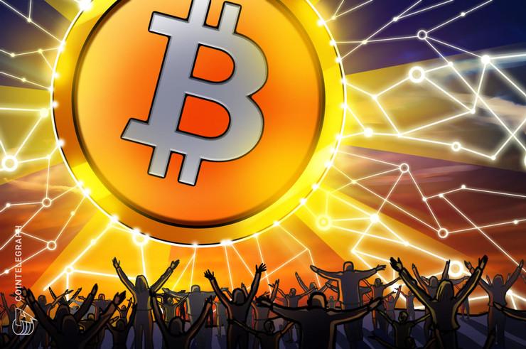 CEO di Pantera Capital: Bitcoin potrebbe arrivare a 533.431$ nell'agosto 2021