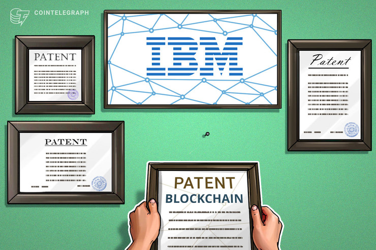 US: IBM Leads Top Patent Assignees With Patents in AI and Blockchain