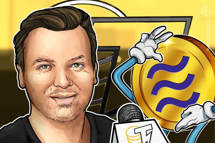 Krypto-Entrepreneur Monty Metzger: Facebook Libra ist ein Erfolg für das digitale Europa
