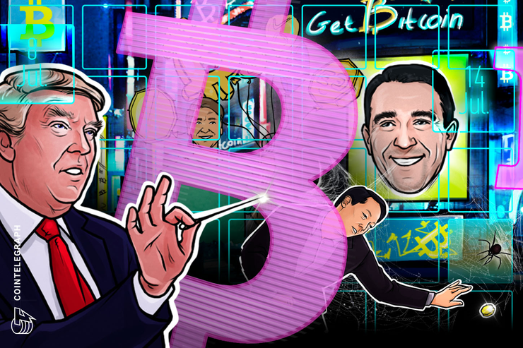 Hodler's Digest, Top Stories, Price Movements, Quotes and FUD of the Week thumbnail