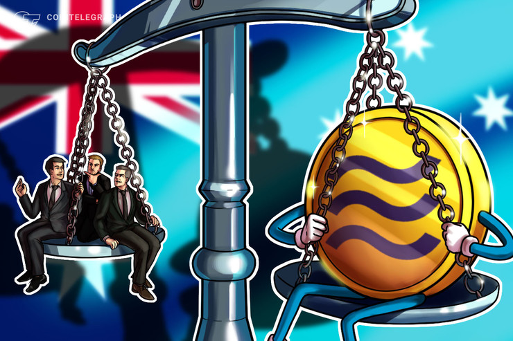 Australian Financial Regulator Could Oversee Facebook's Calibra Wallet