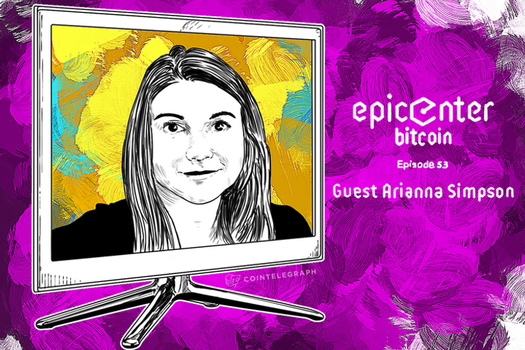 Bridging The Gap Between Wallet Security And Ease-Of-Use With Arianna Simpson