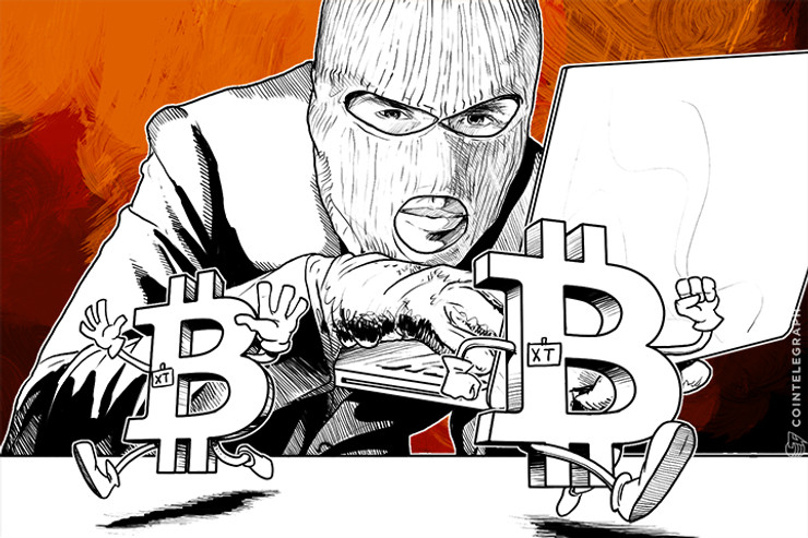 Bitcoin XT Users Allegedly Suffering Coordinated Hack Attack