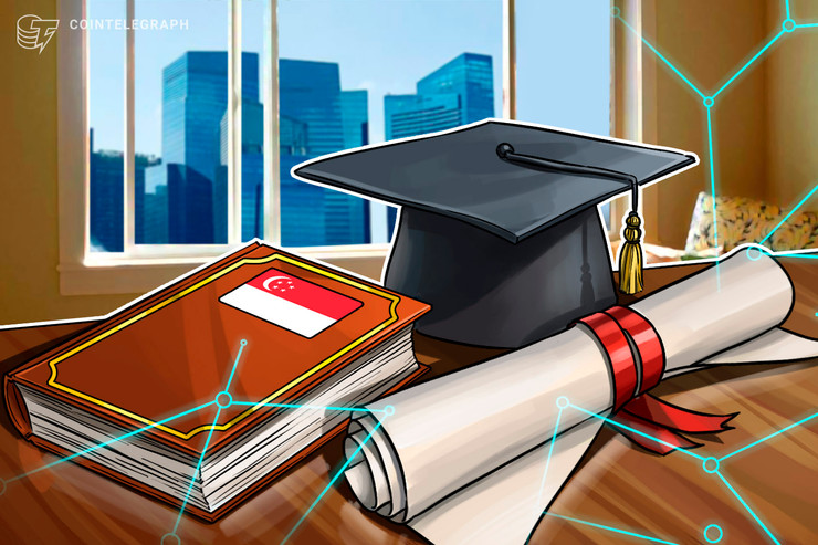 Singapore Gov't Leads Project 'OpenCerts' to Issue Graduate Certificates on Blockchain