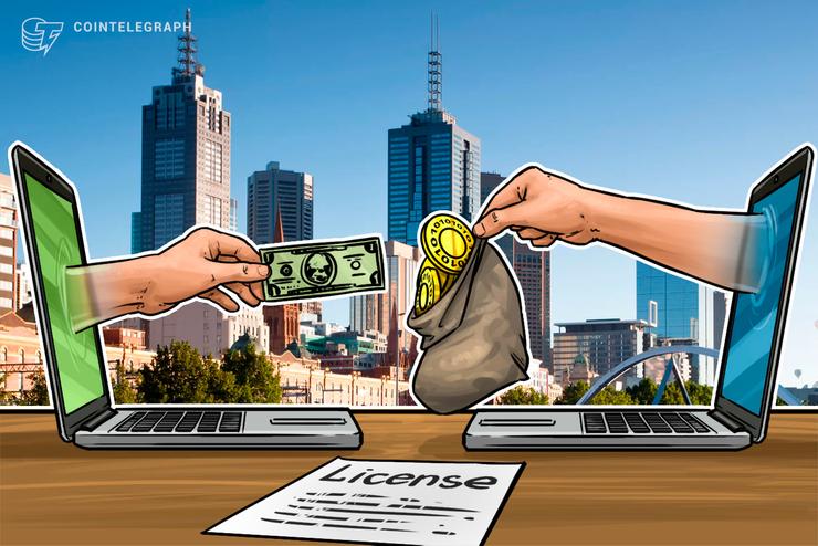 オーストラリア:仮想通貨取引所の認可制度開始後、3社が認可取得