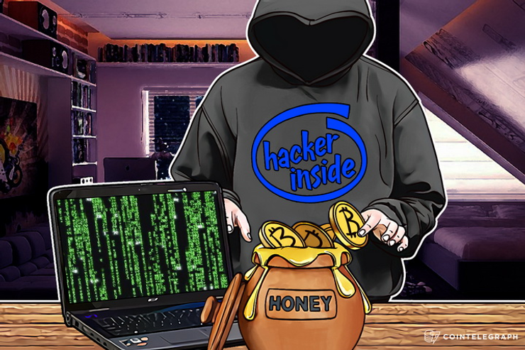 "Centralized Exchanges are ""Honeypots for Thieves"", Says Expert"