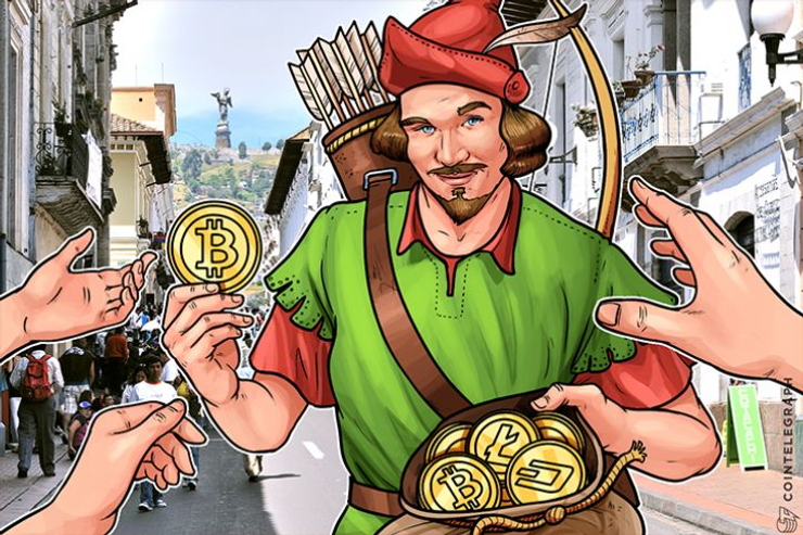 Robinhood's Zero-Fee Bitcoin, Ethereum Trading Is Live In Five US States