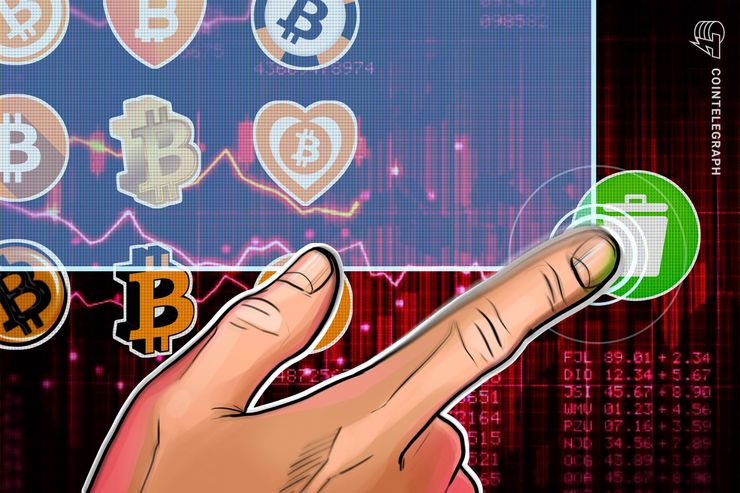 US-Börsenaufsicht verschiebt Entscheidung über Bitcoin-ETFs erneut