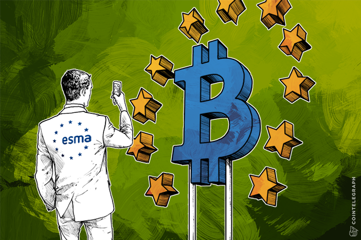 EU Markets Authority Digs Into Digital Currency Investments
