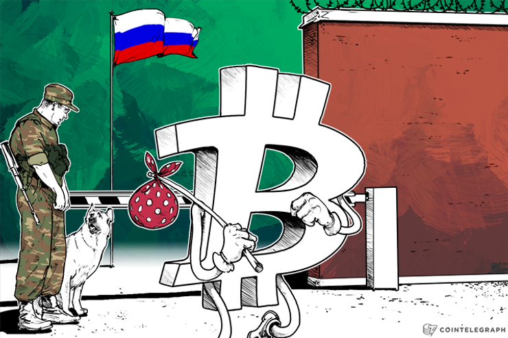 Russian Ministry of Finance: Anti-Bitcoin Law 'Will Finally Be Passed This Year'