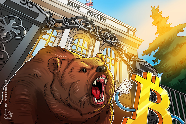 Crypto Remains Unregulated in Russia — Lots of Talk but No Action