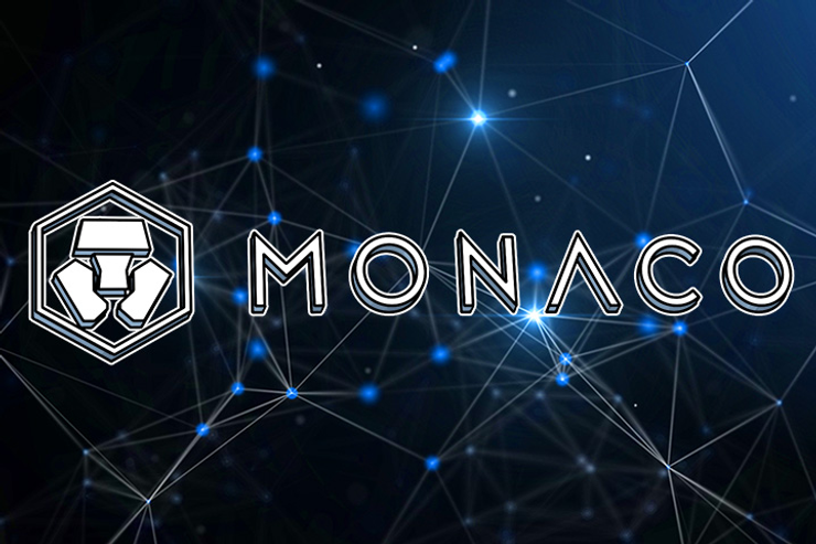 Monaco Visa, World's Best Cryptocurrency Card, Comes Out Of Stealth Mode, Launches ICO Starting May 18th