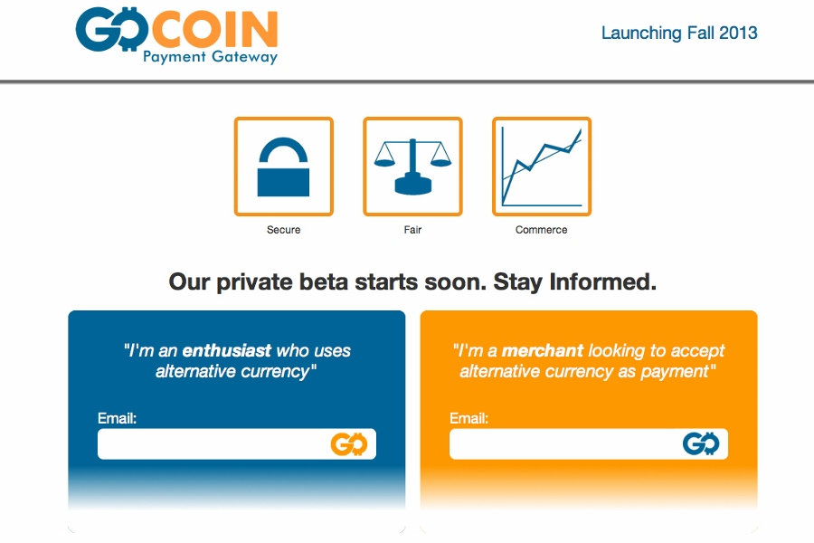 GoCoin Proceeds with Adding Up Altcoins, This Time DOGE