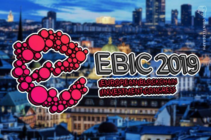 European Blockchain Investment Congress 2019 in Wien: Mit Insider-Knowhow in die Blockchain-Zukunft
