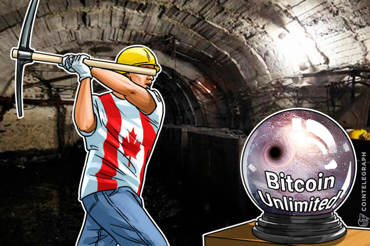 Why Canadian Companies Unanimously Rejecting Bitcoin Unlimited