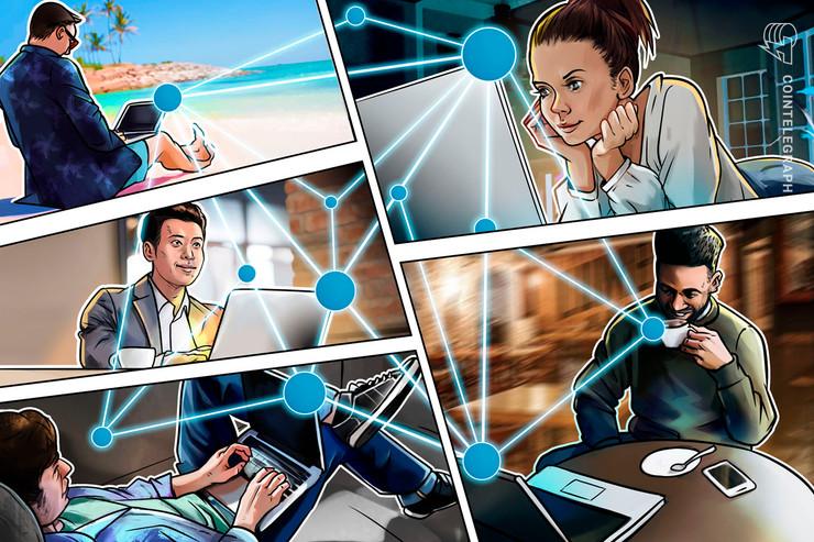 Fireblocks lanza una red para que las instituciones transfieran activos entre sí