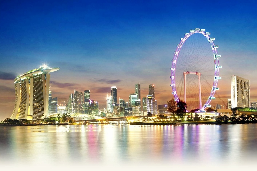 Singapore Chose to Regulate Bitcoin Intermediaries