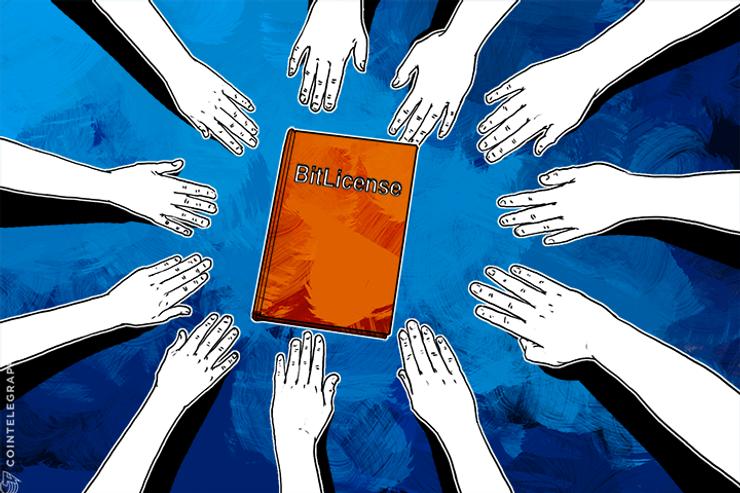 The Bitcoin Community Reacts to the NY BitLicense