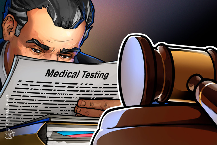 Medical Testing Pushes OneCoin Launderer's Sentencing to July