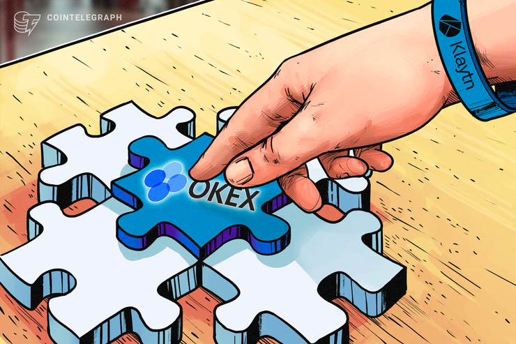 Crypto Exchange OKEx Joins Internet Giant Kakao's Blockchain Project