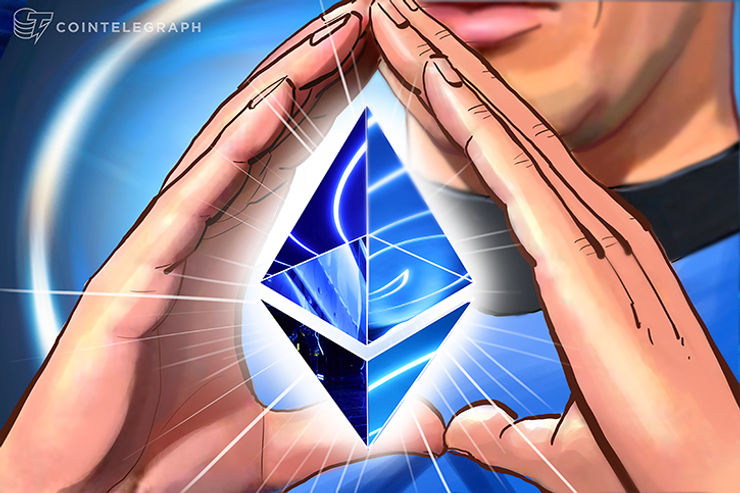 Ethereum Price Hits All Time High of $750 Following Speed Boost