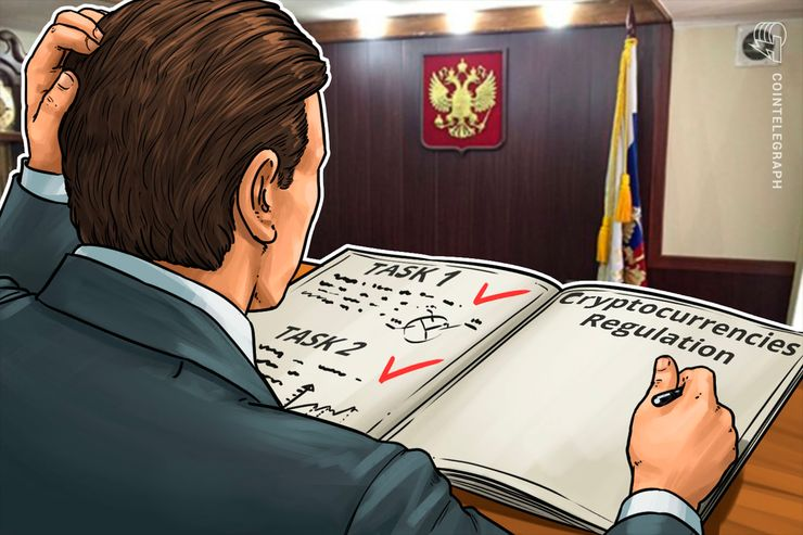 Russia: Crypto Miners and Holders Will Be Regulated Under Existing Laws